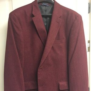 Tommy Hilfiger wool sport coat